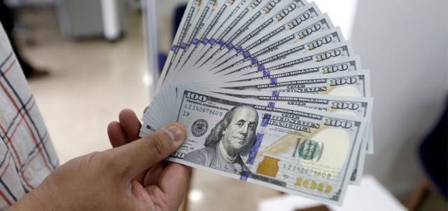 Se agudizan presiones alcistas en el mercado cambiario paralelo
