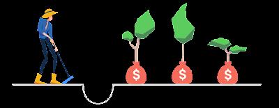 Mau Mulai Berinvestasi? Ini Ragam Investasi Modal Kecil Profit Harian