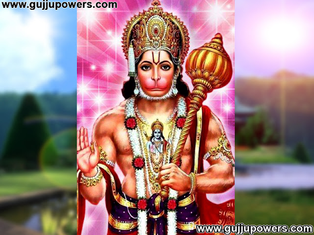 hanuman status hindi