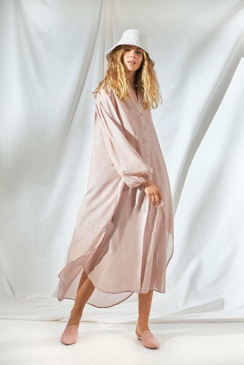 vestidos moda verano 2021 ropa de mujer