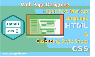 ITI-COPA HTML CASCADING STYLE SHEET (CSS)