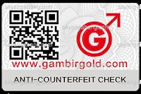 check di website gambir gold