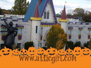 Dutch Wonderland ticket discounts