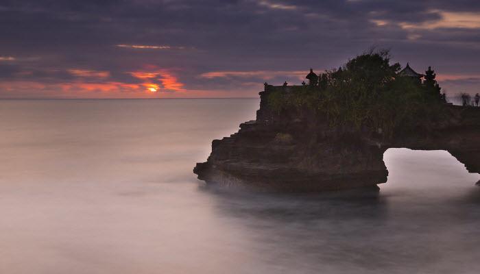 10 Tempat Wisata Di Bali Indah Dan Romantis