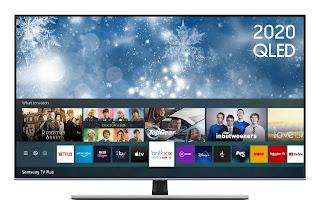 Samsung 2020 85 inch 4K TV