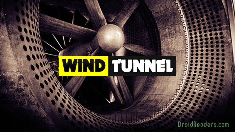 Learning Wind Tunnel - Free and Offline -Android App APK
