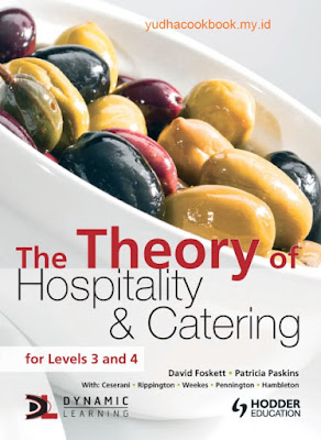 The Theory of Hospitality and Catering , 12th Edition
