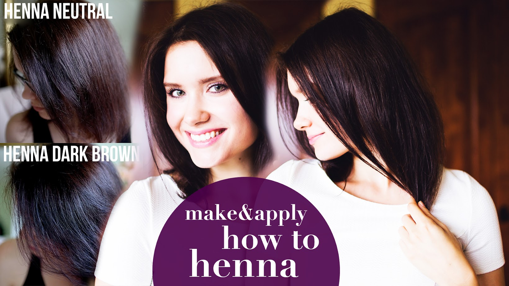 How To Make Natural Henna Without Henna Powder