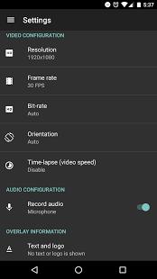 AZ Screen Recorder Apk Android no Root