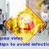 Corona virus: 10 Tips to Avoid Infection|