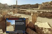 Aplikasi Realitas Virtual Hidupkan Situs Warisan Dunia