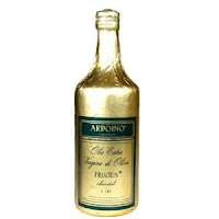 ARDOINO FRUCTUS EXTRA VIRGIN OLIVE OIL, LIGURIA, ITALY