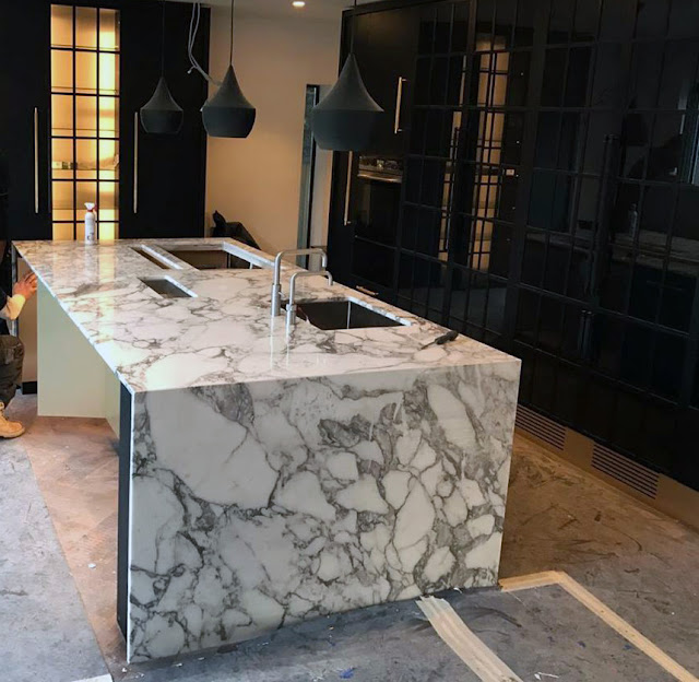 Marble Countertops in Westchester County NY