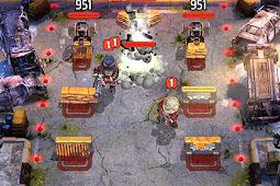 Gears Pop Games Cocok buat Pengemar Clash Royal Games