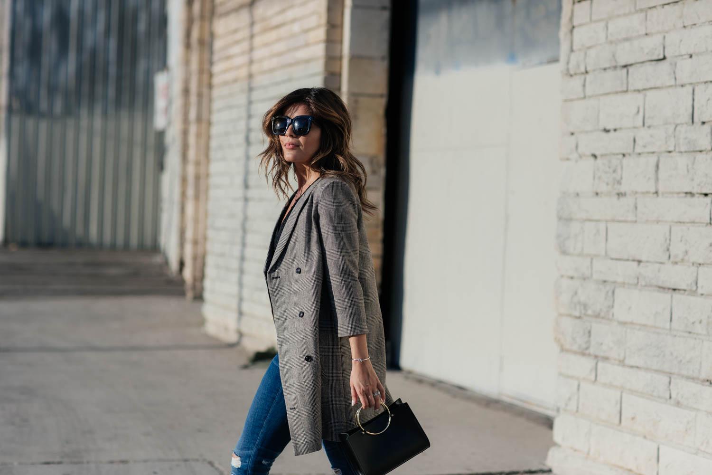 Porady stylisty: Smart casual w miejskiej stylizacji * ponad 30 pomysłów