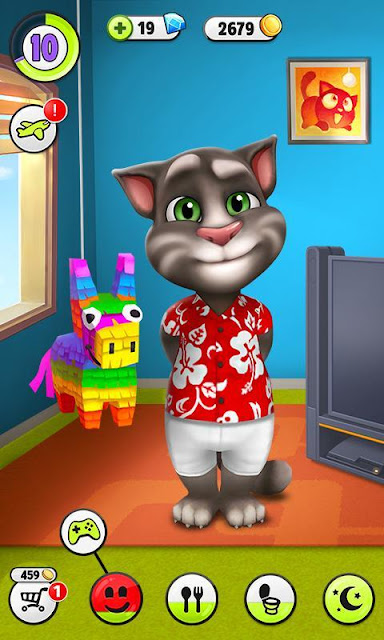 My Talking Tom - Android Game
