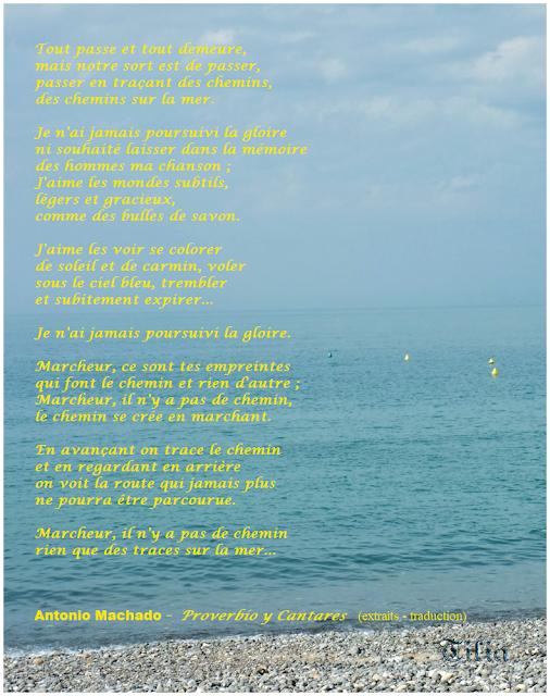 Chanson Le Ciel Est Bleu 2018 : chanson, échos, Grenier
