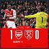 Arsenal 1-0 West Ham, Super Sub Lacazette Strikes