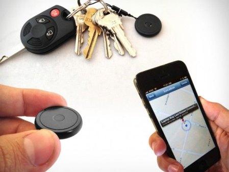 Các thiết bị định vi ô tô, định vị xe máy cầm tay siêu nhỏ - 2