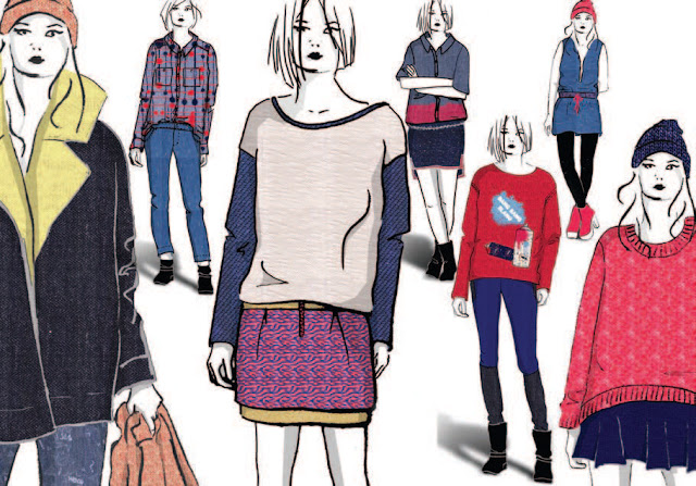 Quelques mots sur Mode Estah, école de mode