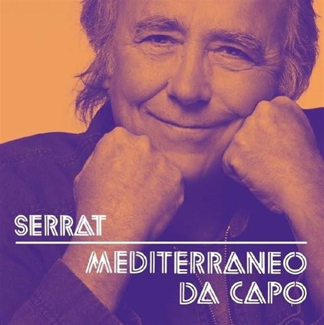 Concierto de Joan Manuel Serrat en Málaga
