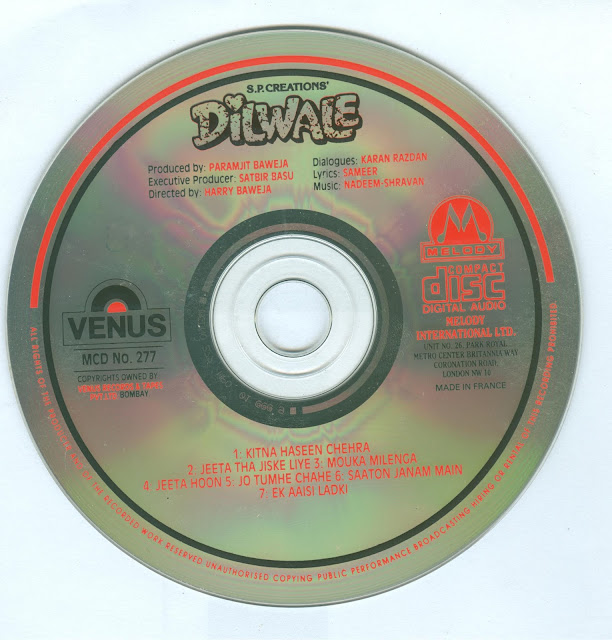 Download Dilwale [1994-MP3-VBR-320Kbps] Review
