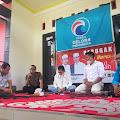 Partai Gelora Fasilitasi GNPHI MoU Kesepakatan dengan Paket Maiq-Meres