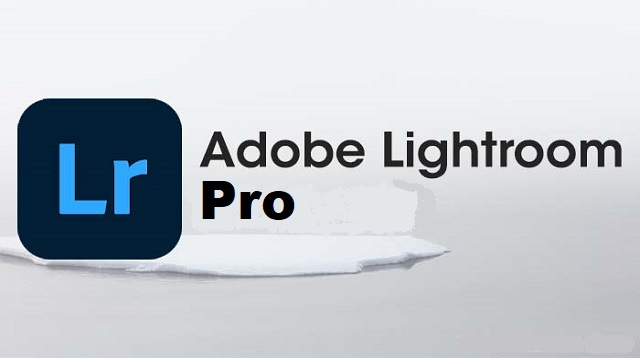 adobe lightroom pro