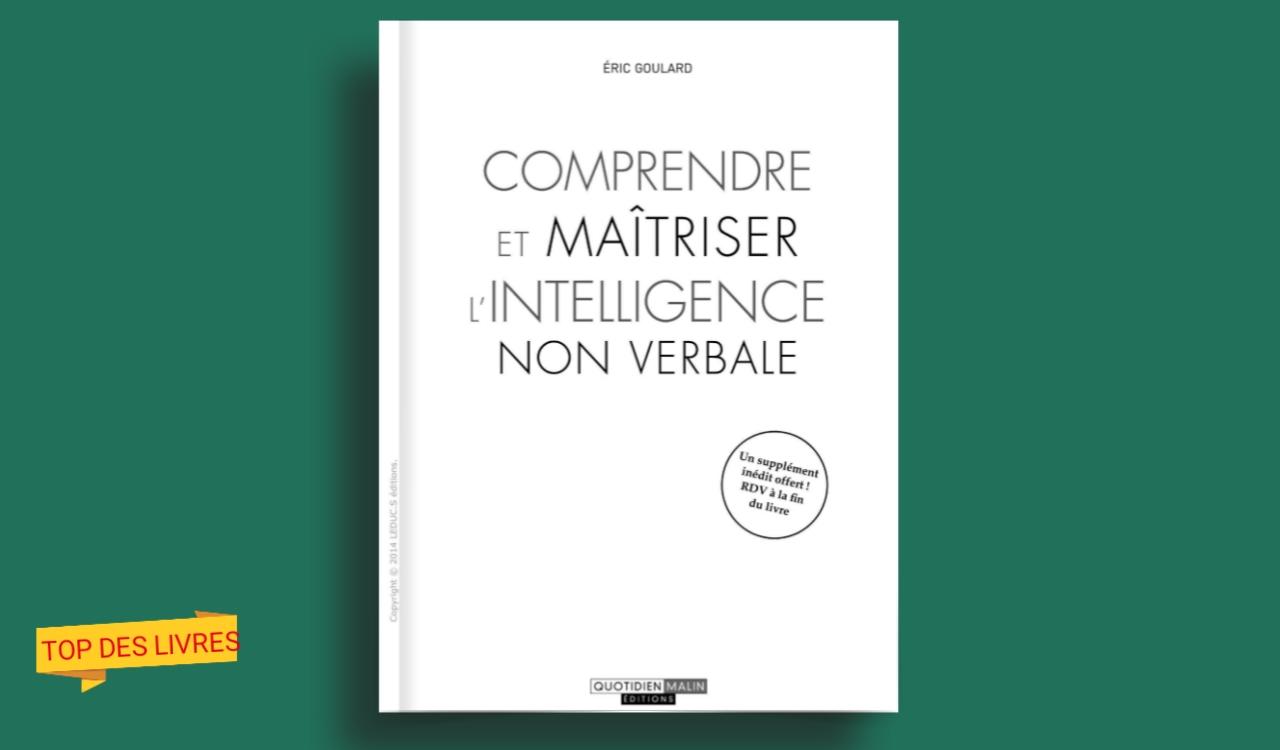 Télécharger : Comprendre et maîtriser L'intelligence non verbale en pdf