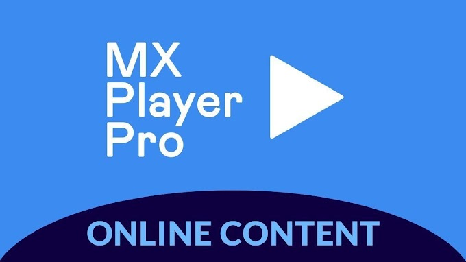 MxPlayer Ad-Free v1.23.5 (With Online Content)
