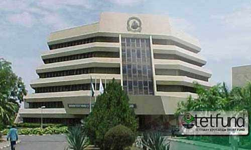 Buhari Approves Establishment Of 12 Research Centres By TETFUND