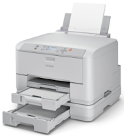 Epson Work Force WF-5111 Driver Download