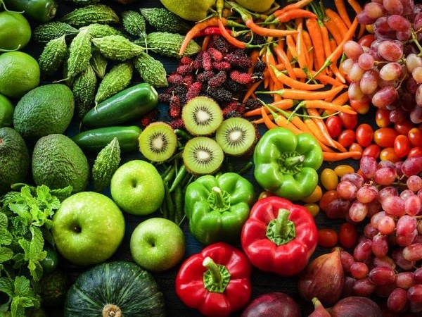 Rekomendasi Buah dan Sayur untuk Penderita Asam Urat yang Baik Dikonsumsi