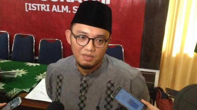 212 Angkat Habib Rizieq jadi Imam Besar, Pemuda Muhammadiyah: Siapa Saja Boleh Klaim