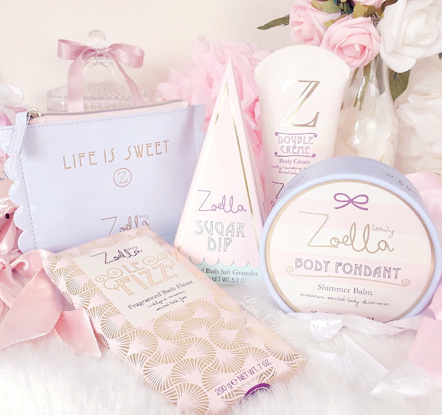 Zoella Beauty | Sweet Inspirations Collection, Review