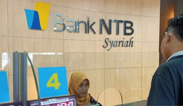 Oknum Karyawan Bank NTB Syariah Lupa Ingatan Setelah Diduga Gelapkan Uang 10 M