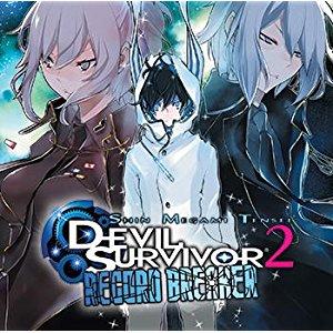 جميع حلقات انمي Devil Survivor 2 مترجم عدة روابط