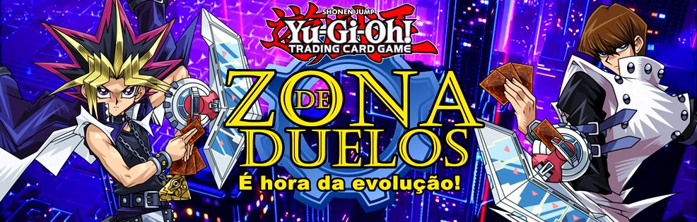 Yu-Gi-Oh! Zona de Duelos: Download YGOPRO