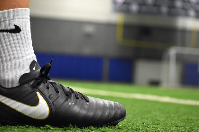 Tips to Have a Kick Like Cristiano Ronaldo