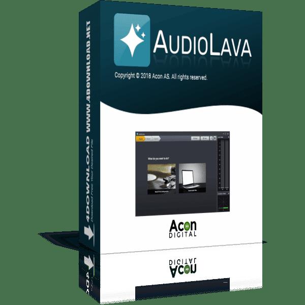 Download Acon Digital - AudioLava Full version