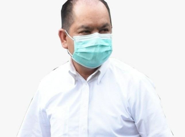 Status PSBB di Kapuas Diperpanjang