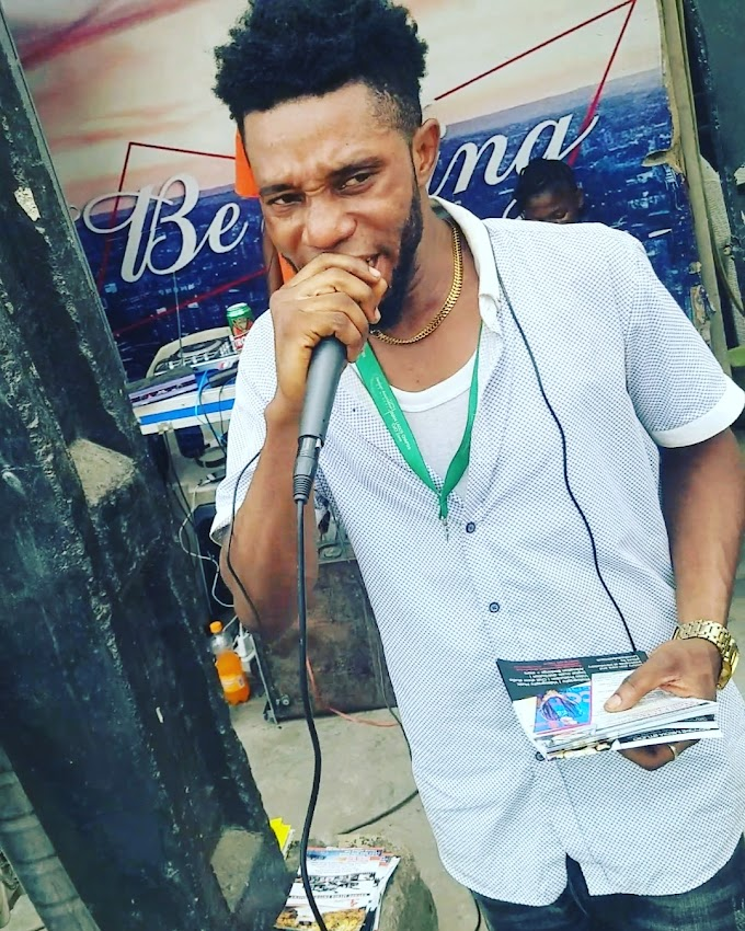 [Video Interview] HOW I BECOME ALABA WIZARD By DJ HIDEE
