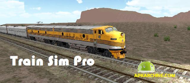 tren simulator android oyun