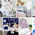 8 Low-Cost Ideas to decorate the walls