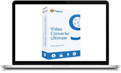 Tipard Video Converter Ultimate 10.0.10 Full Version