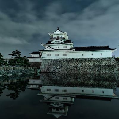 Prefektur Toyama Jepang
