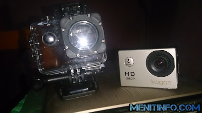 Action Cam Kogan 12/16MP