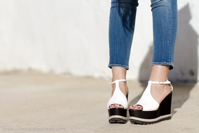 Influencer adicta a los zapatos blog donde encontrar calzado de calidad y bonito