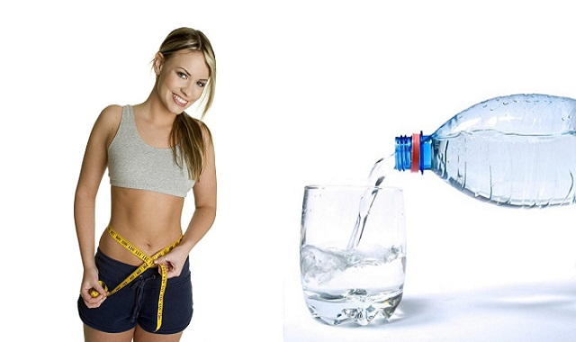 Lose Water Weight