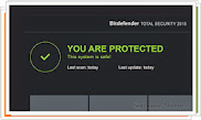 Bitdefender Total Security 2015 Build 18.12.0.958 Offline Installer